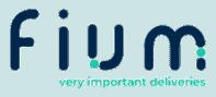 Logotipo de FIUM